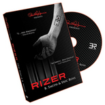 Rizer - By Eric Ross Paul Harris 2