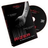 Rizer - By Eric Ross Paul Harris 2