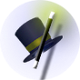TopHat_Wand